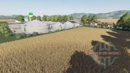 Frohnheim für Farming Simulator 2017