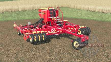 Vaderstad Rapid A 600S multiseeder für Farming Simulator 2017