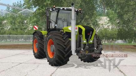 Claas Xerion 3300 Trac VҀ pour Farming Simulator 2015