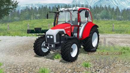 Lindner Geotrac 6Ꝝ für Farming Simulator 2013