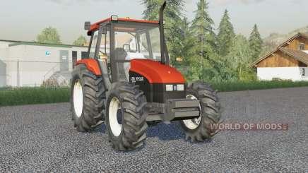 New Holland L9ƽ für Farming Simulator 2017