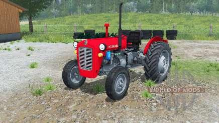 IMT 533 DeLuxᶒ pour Farming Simulator 2013
