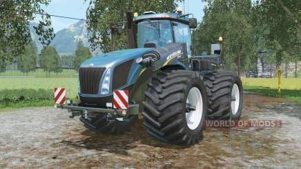 New Holland T9.ⴝ65 für Farming Simulator 2015
