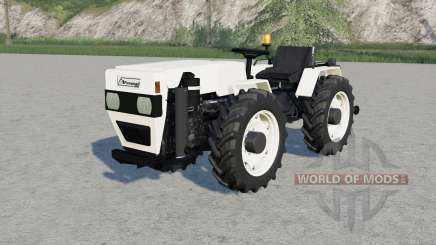 Pasquali 980E pour Farming Simulator 2017