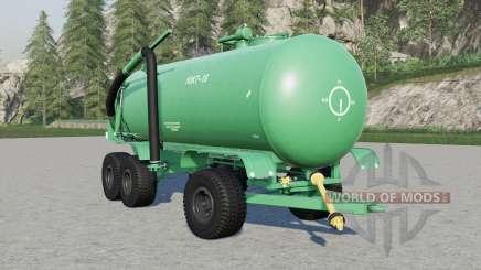 MYT-16 pour Farming Simulator 2017