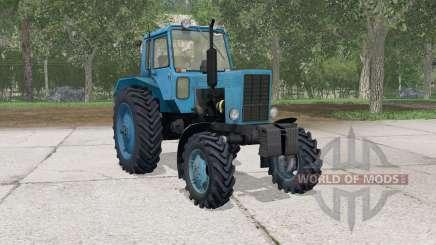 MTH-82 Belaruɕ für Farming Simulator 2015