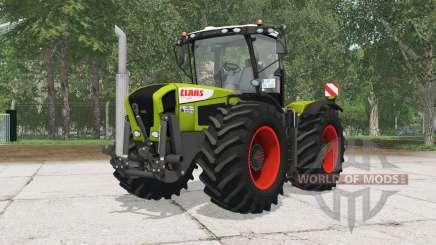 Claas Xerion 3300 Trac ѴC pour Farming Simulator 2015