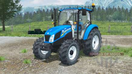 New Holland T4.55 pour Farming Simulator 2013