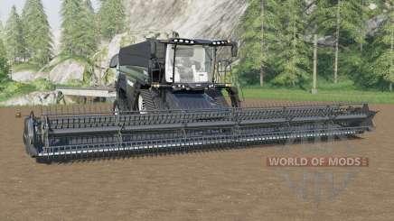 Ideal 8T forage harvester für Farming Simulator 2017