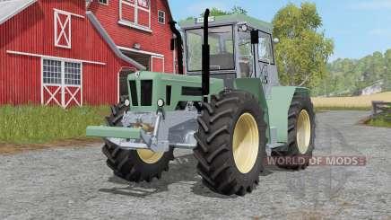 Schluter Super-Trac 1900 TVL-LS pour Farming Simulator 2017