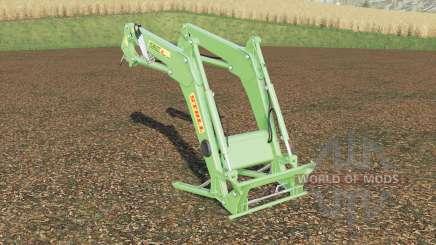 Stoll Robust F HD für Farming Simulator 2017