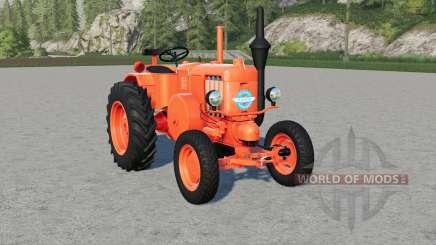 Pampa T01 pour Farming Simulator 2017