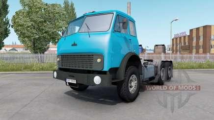 Maz-515B für Euro Truck Simulator 2