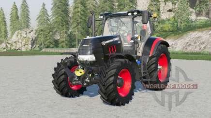 Case IH Puma 105 CVX pour Farming Simulator 2017