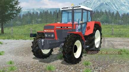ZTS 16245 Turbꝋ für Farming Simulator 2013