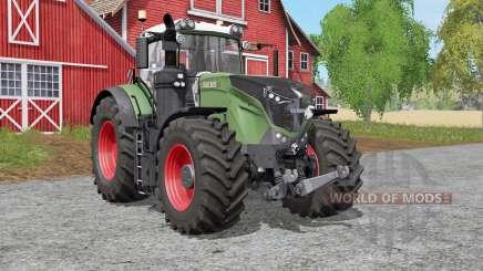 Fendt 1050 Varia für Farming Simulator 2017