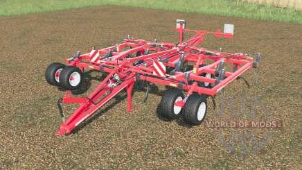 Horsch Tiger 6 DT pour Farming Simulator 2017