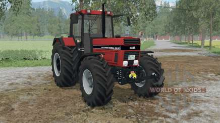 Fall International 1455 XꝈ für Farming Simulator 2015