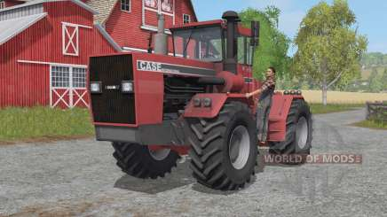 Fall Internationa 9190 für Farming Simulator 2017