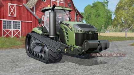 Challenger MT800R pour Farming Simulator 2017
