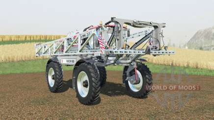 Hardi Rubicon 9000 pour Farming Simulator 2017
