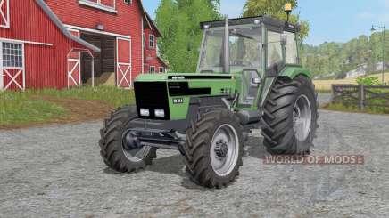 Torpedo TD90A & TD9006A für Farming Simulator 2017