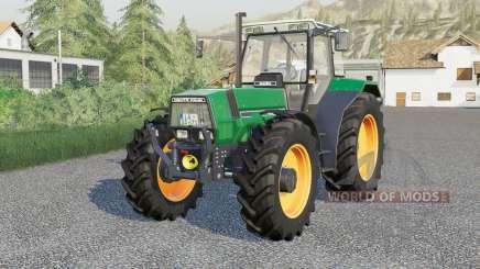 Deutz-Fahr AgroStar 6.01 für Farming Simulator 2017