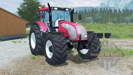 Valtra T18Ձ für Farming Simulator 2013
