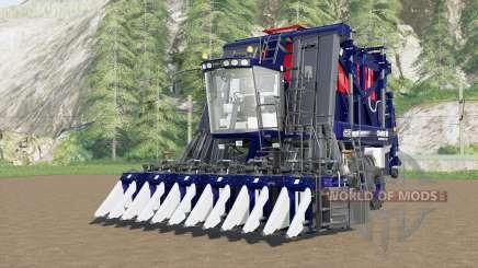 Fall IH Modul Express 6ろ5 für Farming Simulator 2017