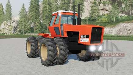 85ⴝ0 Allis-Chalmers pour Farming Simulator 2017