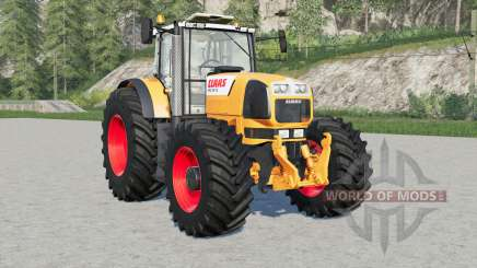Claas Atles 936 RZ communal für Farming Simulator 2017