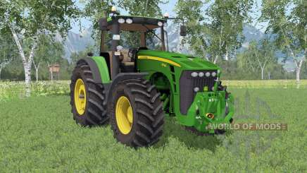 John Deere 8ⴝ30 für Farming Simulator 2015