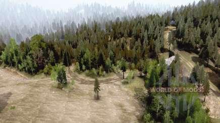 The Crossing für MudRunner