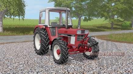International 744 für Farming Simulator 2017