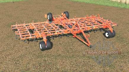 Horsch Cruizer 12 XL ploⱳ für Farming Simulator 2017