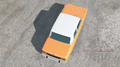 Ibishu Miramar Coupe pour BeamNG Drive