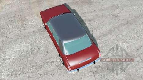 Doyler Beagle v1.1 pour BeamNG Drive
