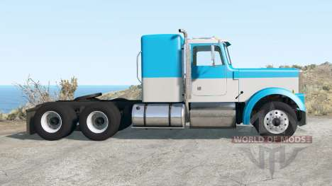 Wentward DL-Series v1.8b pour BeamNG Drive