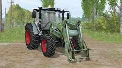 Fendt F 380 GTA Turbo für Farming Simulator 2015