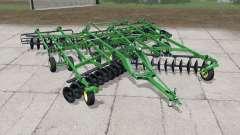 John Deere 2720 v1.0 pour Farming Simulator 2015