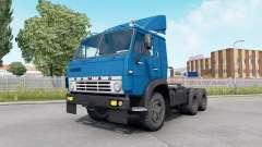 Kamaz-5Ꝝ10 pour Euro Truck Simulator 2