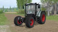 Fendt F 380 GTA Turbꝍ für Farming Simulator 2015