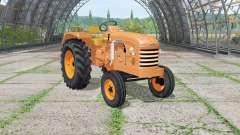 Renault D22 für Farming Simulator 2015