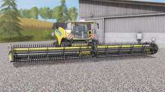 New Holland ꞆR10,90 für Farming Simulator 2017