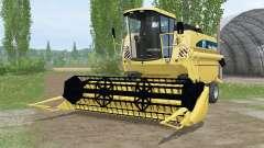 TC5Ꝝ nouvelle Hollande pour Farming Simulator 2015