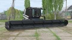 Fendt 9460 R Schwarz Beautɣ für Farming Simulator 2015