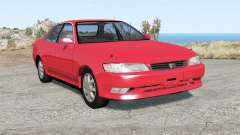 Toyota Mark II 2.5 Grande G (X90) 1994 pour BeamNG Drive