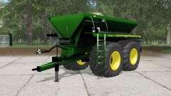 John Deere DN34ƽ für Farming Simulator 2015