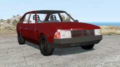 Moscou-2141 pour BeamNG Drive
