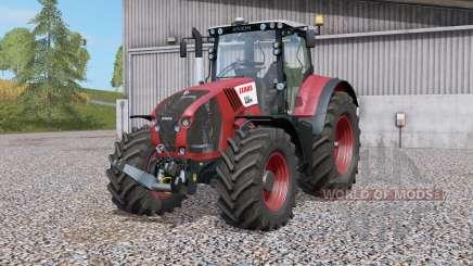 Claas Axioȵ 800 pour Farming Simulator 2017